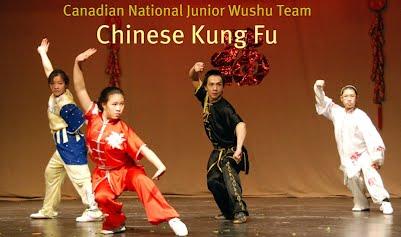 Wushu Team