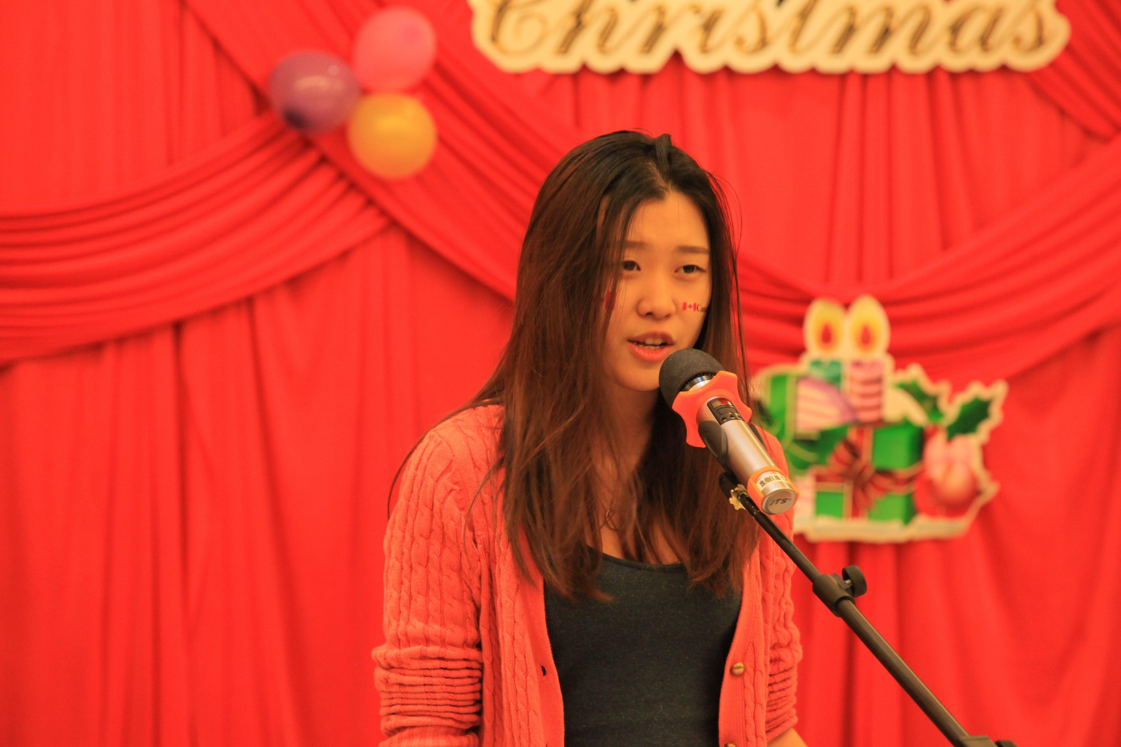 Rita Zhu